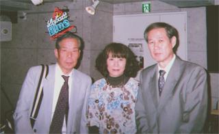 鈴木邦男をぶっとばせ! 豪華、過激な出版記念イベントでした!