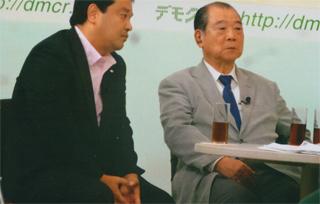 平野貞夫さんが出演してました 平野貞夫さんが出演してました これは凄い話だ。政治や左右の思想運動