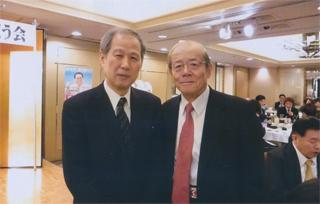 愛知和男さんと 愛知和男さんと 「民主主義」「人権」「政治参加」という美しい言葉に乗っ... 鈴